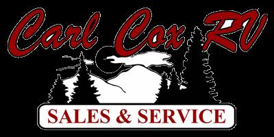 Carl Cox RV Sales & Service Logo